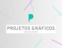 PROJETOS GRÁFICOS | GRAPHICS PROJECTS