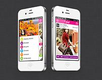 Vanid | App mobile