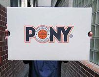 Pony @ Puro Diseño
