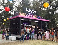Stand Nyx-EDC 2018