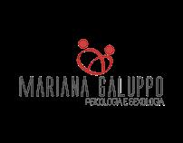 Mariana Galuppo - Psicologia