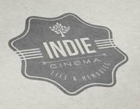 INDIE | identidad corporativa y pagina web