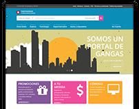 Dailygangas | Portal de gangas y mucho más