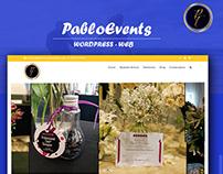 Web Site- Wedding Services