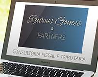 Rubens Gomes - Consultoria Fiscal e Tributária.