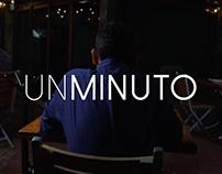 Un minuto- Cineminuto