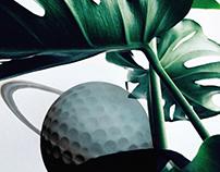 World Travel Golf