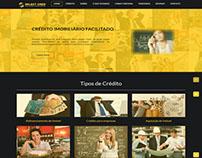 Site Institucional - Select Cred