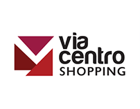 ViaCentro Shopping - Mobile UI