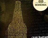 Print - Grand Bohemia