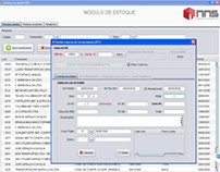 Sistema ERP - NNS Construção Civil