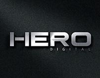 Hero Digital - Marketing Digital