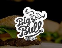 Big Bull Burger
