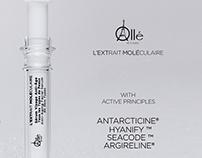Ollé né à Paris / L'extrait Moléculaire
