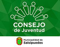 Consejo de Juventud - Municipalidad de Salsipuedes