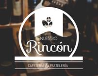 Nuestro Rincón, cafetería y pastelería
