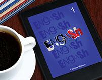 E-book - apostila de inglês.