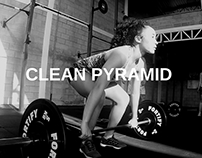 Clean Pyramid | CrossFit