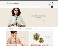 E-commerce | Estela Geromini