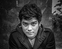 Retoque Fotográfico (Black and White)