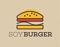 Creación de Imagen para negocio de comida rápida.