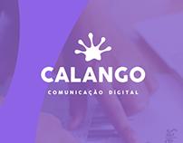 App Agência Calango