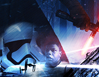 MOVIE POSTERS - Star Wars
