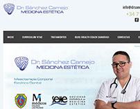 www.drsanchezcamejo.com.ve