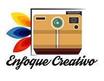 Logo de Empresa (Enfoque Creativo)