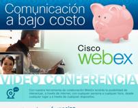 Infographic - webEx Cisco