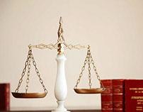 Locución y Diseño de Audio Justicia Penal