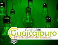 Fundación Guaicaipuro - Emprendimiento seguro