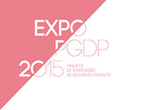 EXPO PGDP | UEMG
