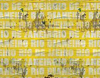Show Us Your Type RIo de Janeiro