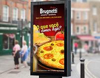 Billboard - Pizzaria