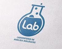 Logo Laboratorio de Análisis Biológicos