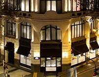 Branding Tango Hotel - Eidico