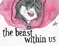 The beast within us