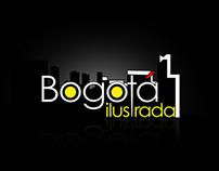 Bogotá Ilustrada
