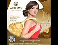 Artemys - Joyas Naturales