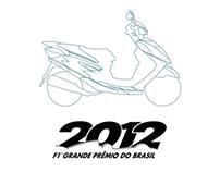 Moto - GP Fórmula1