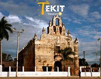 Tekit Yucatan - Sitio Web