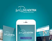 Licitación App Mi Linea Extra - BANCARIBE