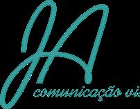Projeto - JA Comunicação Visual