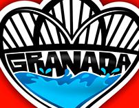 GRANADA - Orgullo y Pasión.