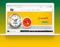 Orçamento Online destakbrasilbrindes.com.br