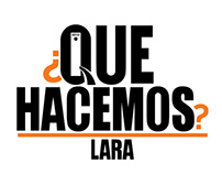 Imagen Gráfica para QueHacemosLara