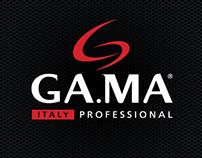Ga.Ma || Sitio Responsive