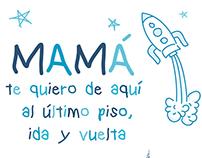 Día de la madre -  Bolsa