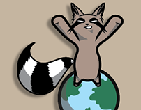 Legendary Raccoon